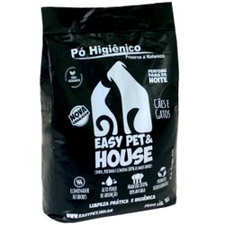Pó Higiênico EASY PET & HOUSE