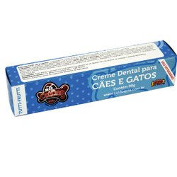 Creme Dental para Cachorro/Gato - 90g (Cat Dog)