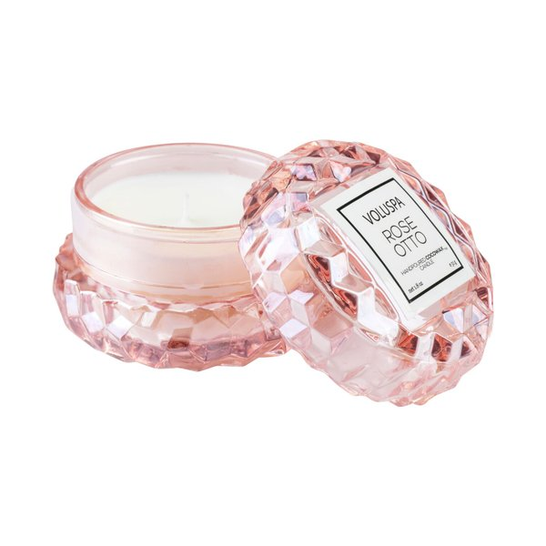 Vela Rose Otto Mini Voluspa