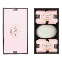 Kit Sabonetes Rose Blush