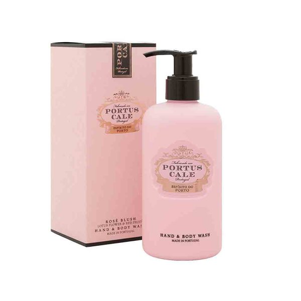 Sabonete Líquido Rose Blush 300ml