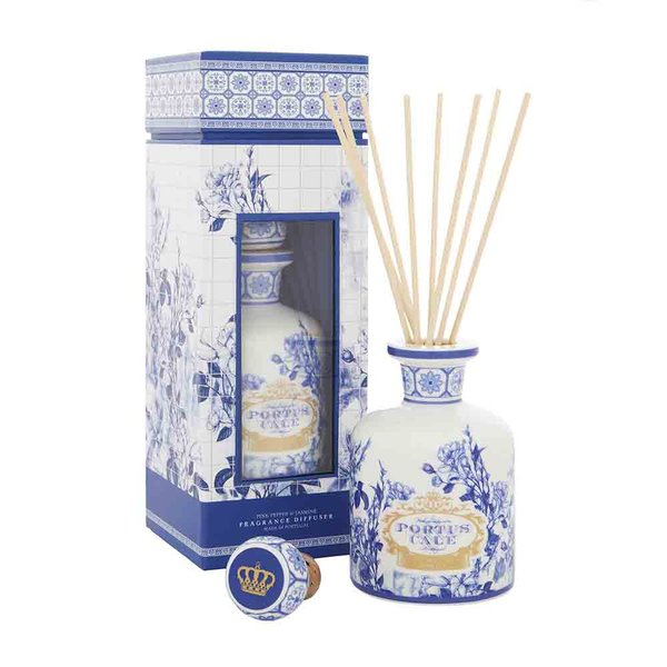 Difusor Ambiente Gold e Blue 250ml