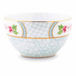 BOWL 10CM BCO STAR FLOWER