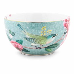 BOWL 12CM AZ BLUSHING BIRDS