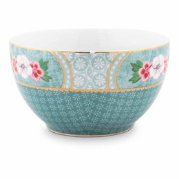 BOWL 10CM AZ STAR FLOWER