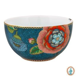 Bowl Azul Spring To Life Pip Studio