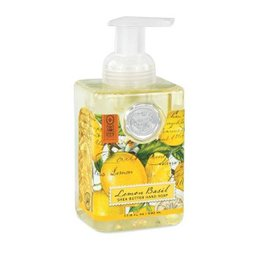 Sabonete Líquido Lemon 530ml Michel Design Works