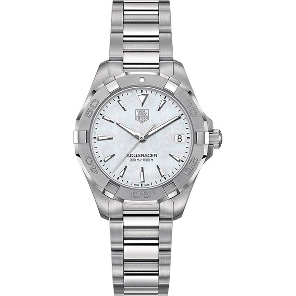 b4c123cc334 Relógio TAG Heuer AQUARACER Lady