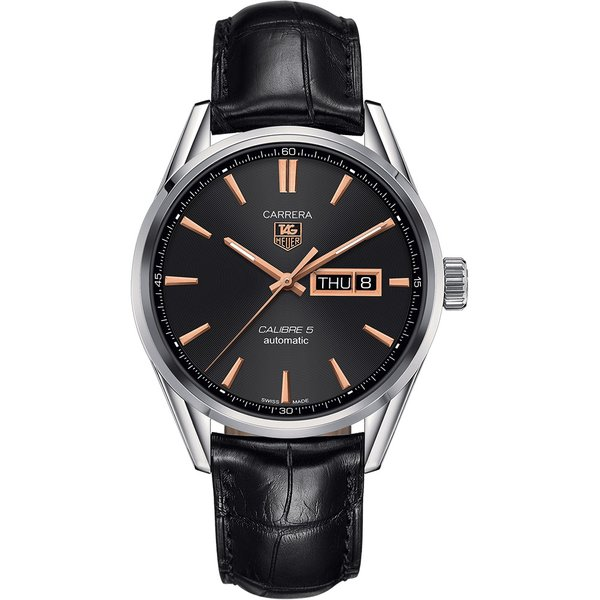 da813084631 Relógio TAG Heuer CARRERA