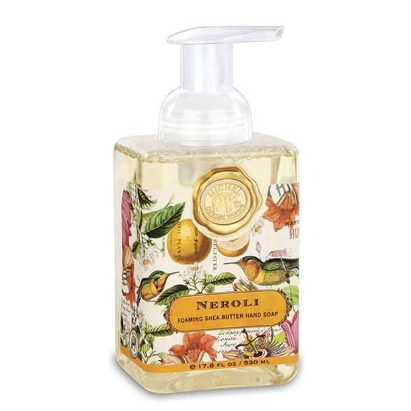 Sabonete Líquido Neroli 530ml Michel Design Works