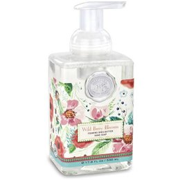 Sabonete Líquido Wild Berry Blossom 530ml Michel Design Works