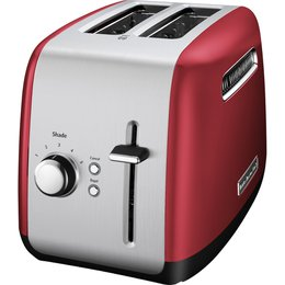Torradeira Manual 2 Fatias KitchenAid Empire Red