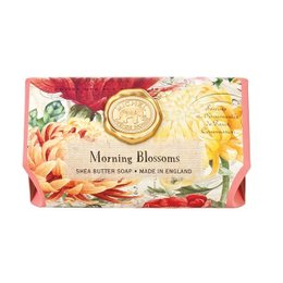 Sabonete Morning Blossoms 260gr Michel Design Works