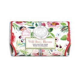 Sabonete Wild Berry Blossom 260gr Michel Design Works