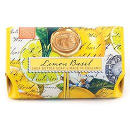 Sabonete Lemon 260gr Michel Design Works