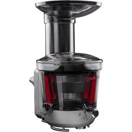 Extrator Suco Slow Juicer para Stand Mixer KitchenAid