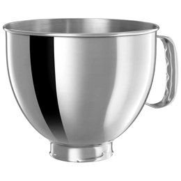 Tigela de Inox 4,8lt para Stand Mixer KitchenAid