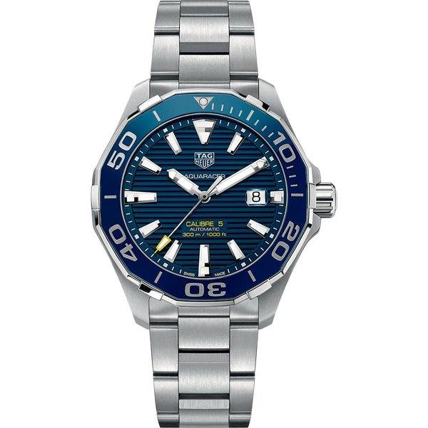 ec0b50e647d Relógio TAG Heuer AQUARACER