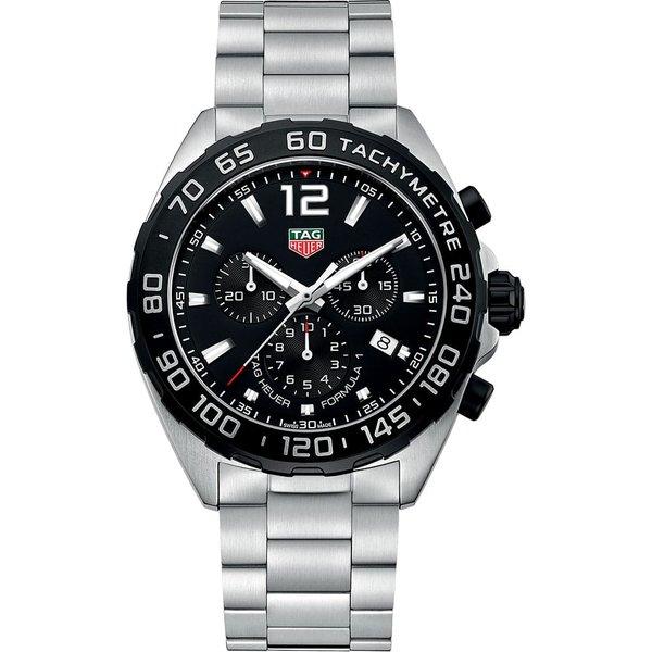 ae7ba55b55e Relógio TAG Heuer FORMULA 1