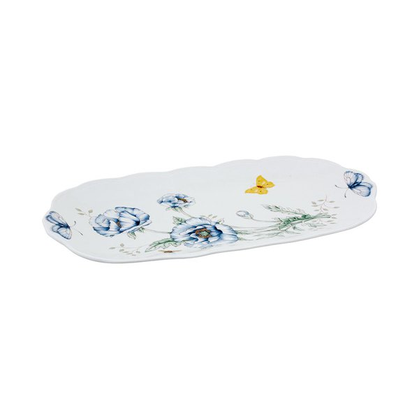 Travessa Oval 38cm Butterfly Lenox