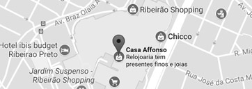 Casa Affonso Ribeirão Shopping