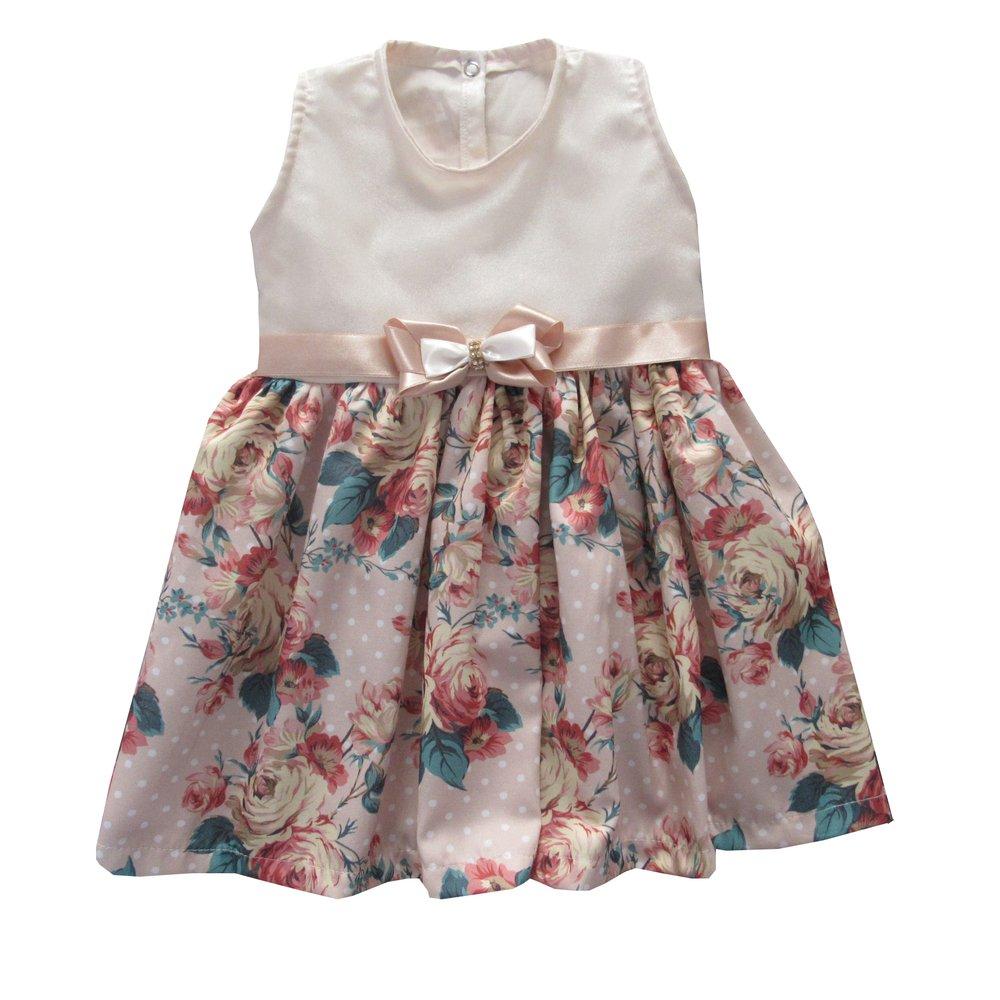 Vestido Clara 1 Peça