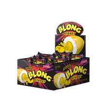 Chicle Blong Energy Peccin 200g