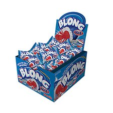 Chicle Blong Blue 200g - Peccin Un