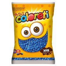 Coloreti Mini Azul 300g - Jazam Un
