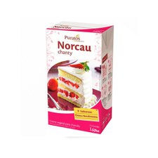Chantilly Norcau Chanty 1L - Puratos Un
