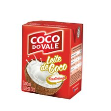 Leite De Coco Atc Do Vale 200ml