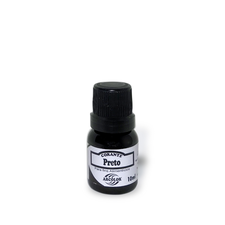 Corante Liquido Preto Para Chocolate Arcolor 10ml