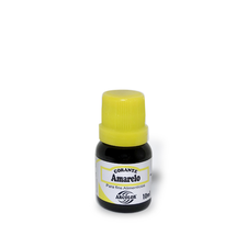Corante Liquido Amarelo Para Chocolate Arcolor 10ml