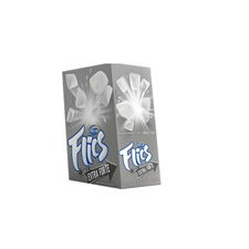 Chicle Flics Extra Forte Arcor 12un