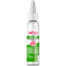 Corante Soft Gel Verde Folha Mix 25g