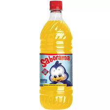 Sabor Artificial De Maracuja Saborama 970ml