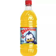 Sabor Artificial De Abacaxi Saborama 970ml