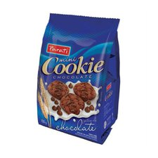 Mini Cookie Gotas De Chocolate Parati 100g