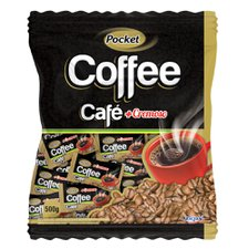 Bala Pocket Coffee 500g - Riclan Un