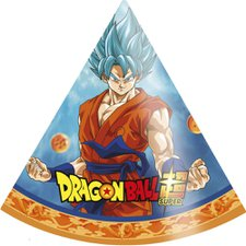 Chapéu Dragon Ball Festcolor 8un