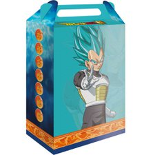 Caixa Surpresa Dragon Ball Festcolor 8un