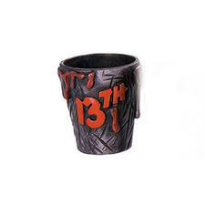 Copo Decorativo Shot Halloween Bpg 2un