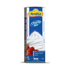 Chantilly Chanty Mix 1L - Amélia Vigor