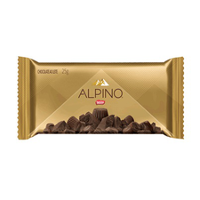 Chocolate Alpino 18un de 25g Nestlé
