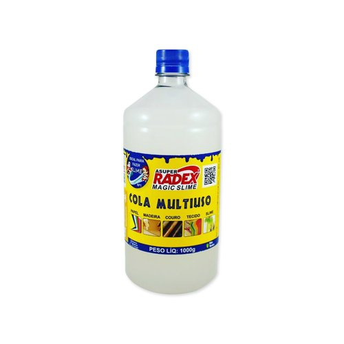 Cola Multiuso Slime - Radex 1kg