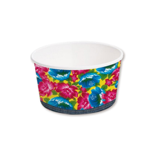 Bowl Festa Junina 180ml - Cromus 8Un
