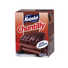 Chantilly Sabor Chocolate 20ml - Hulala Un