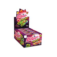 Chicle Huevitos Big Big Sortidos 300g - Arcor Un