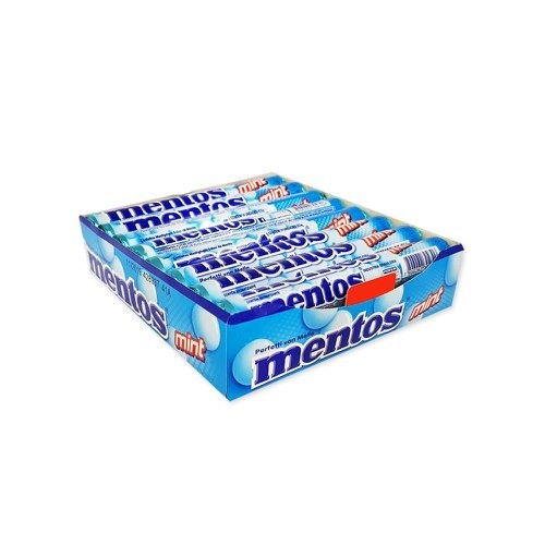 Drops Stick Mint 37,5 - Mentos 16Un