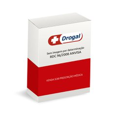Triancil 20mg 5 frascos com 1ml